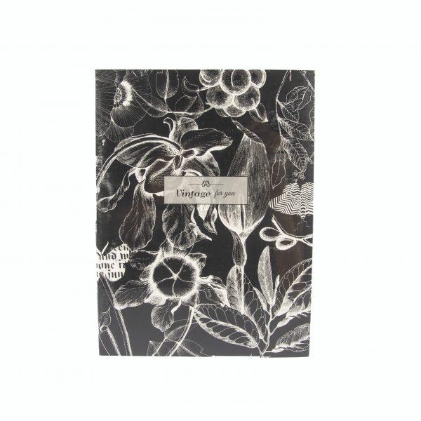 cuaderno de dibujo