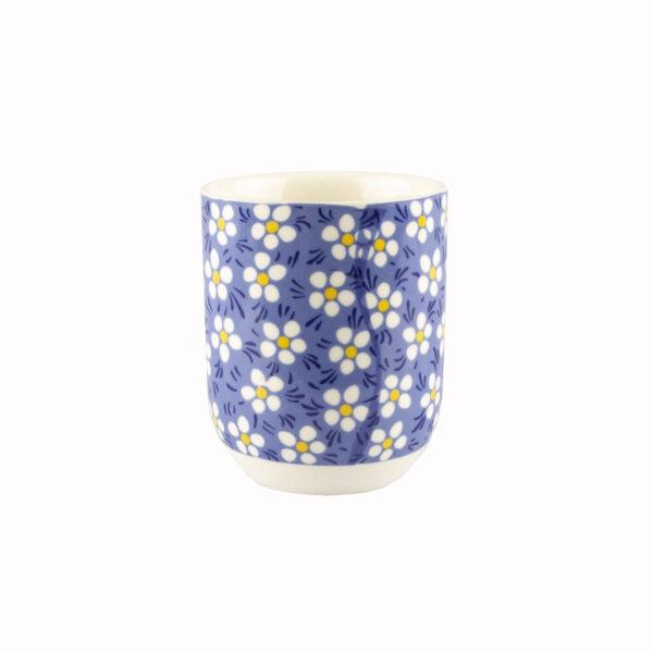 vasos de cerámica