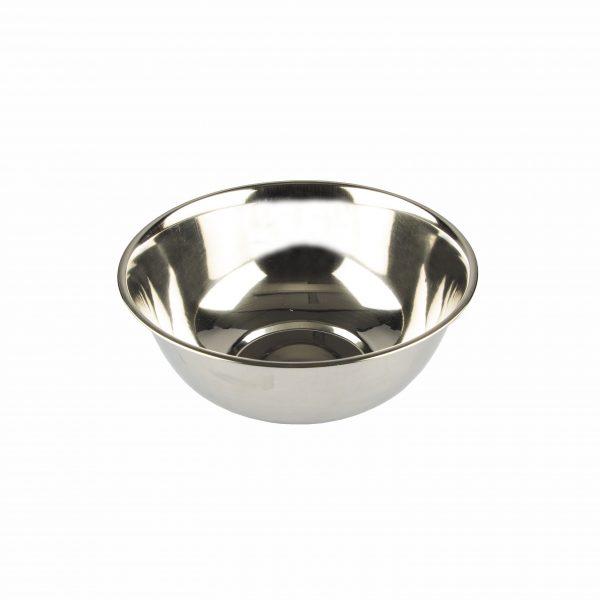 bowl de acero