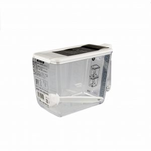 caja de condimentos