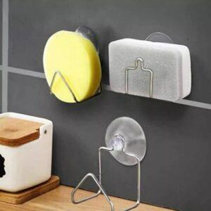 porta esponjas