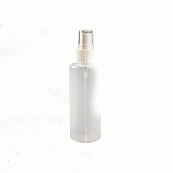 botella de spray