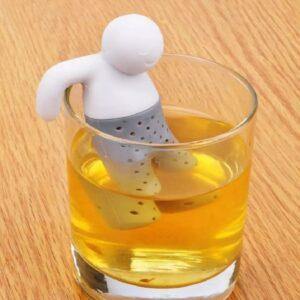 Infusor de té diseño