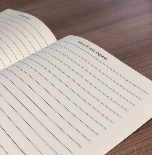 Cuadernos de líneas
