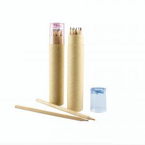 Set de lápices de colores