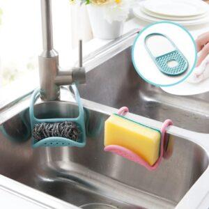 Soporte multiuso para lavalozas